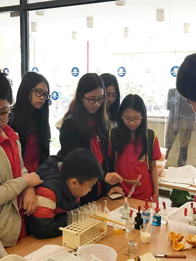 Hội thảo dạy học theo định hướng STEM: Bật mí những điều thú vị