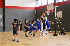 HCV giải bóng rổ lần 7: Chúng tôi đã thành công, sau nhiều lần thất bại