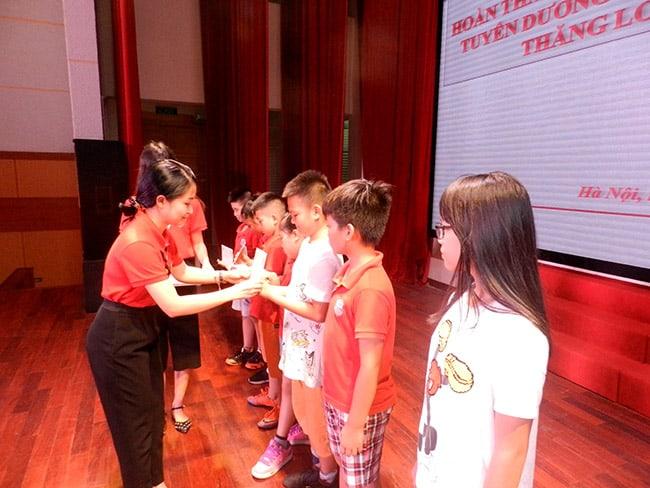 Tháng 5 tại Hanoi Academy – Những ngôi sao tỏa sáng!