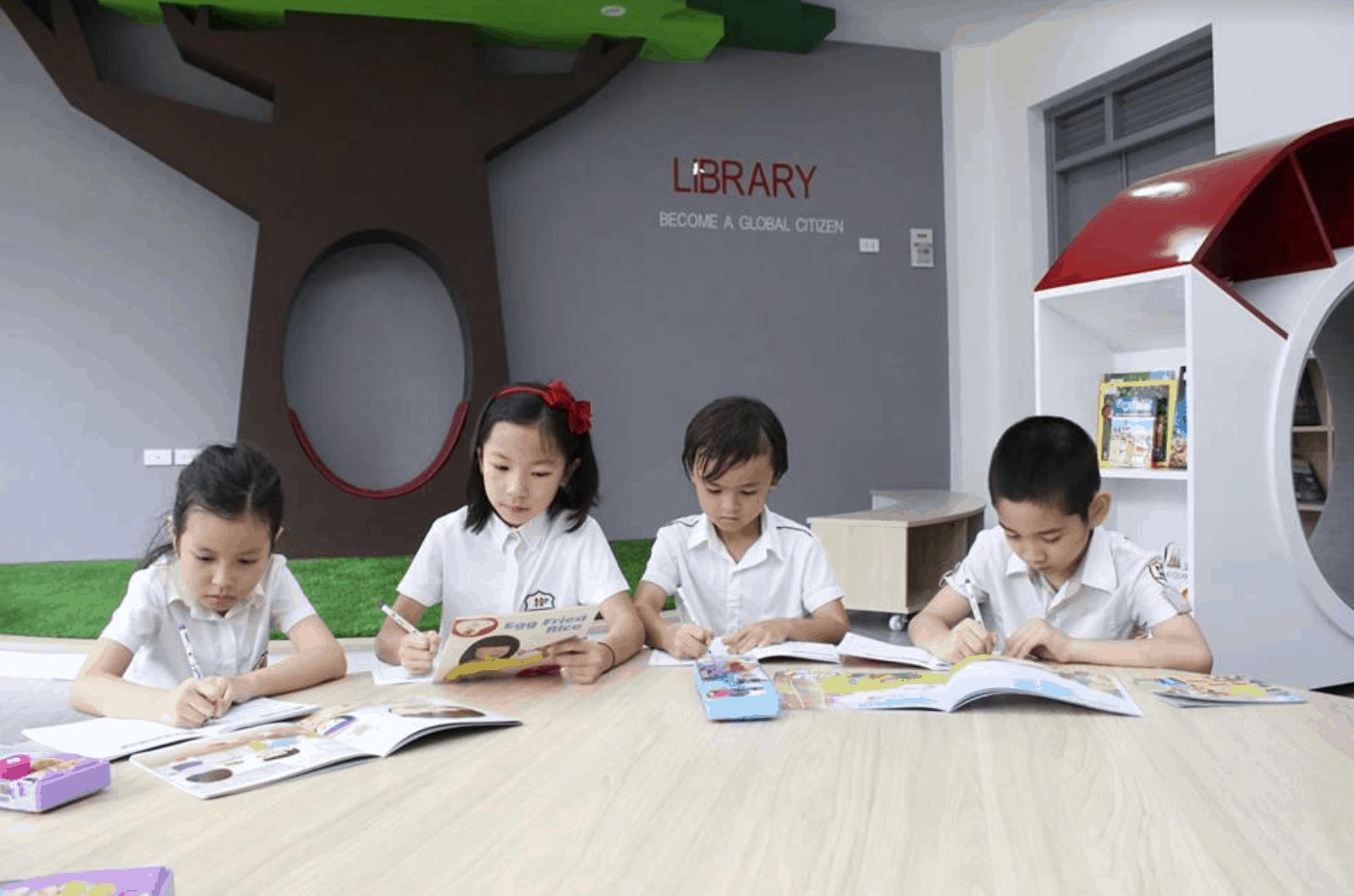 Hanoi Academy tuyển sinh bổ sung khối lớp 2 và 5