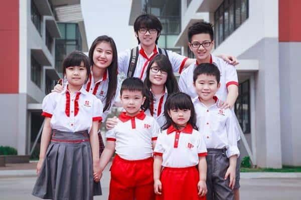 Có nên cho con học trường quốc tế không 1 Có nên cho con học trường quốc tế không? Nỗi băn khoăn của nhiều phụ huynh