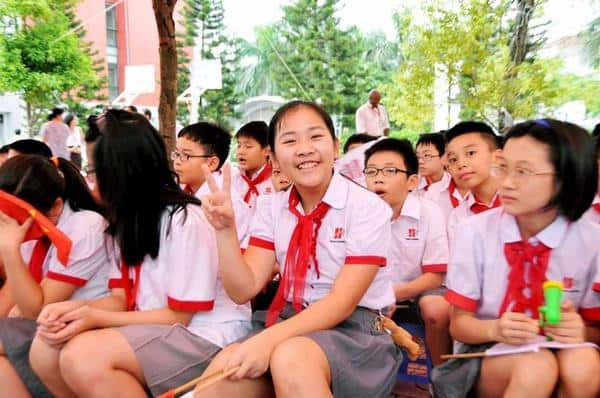 có nên cho con học trường mầm non quốc tế 2 Có nên cho con học trường quốc tế không? Nỗi băn khoăn của nhiều phụ huynh