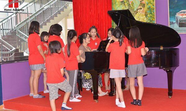 chương trình giáo dục toàn diện ở Hà Nội Academy 8 Một ngày trải nghiệm chương trình giáo dục toàn diện ở Hà Nội Academy
