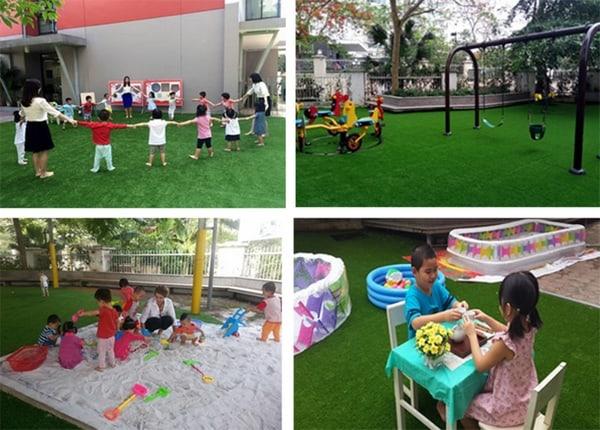 chương trình giáo dục toàn diện ở Hà Nội Academy 2 Một ngày trải nghiệm chương trình giáo dục toàn diện ở Hà Nội Academy