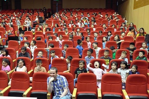 chương trình giáo dục toàn diện ở Hà Nội Academy 7 Một ngày trải nghiệm chương trình giáo dục toàn diện ở Hà Nội Academy