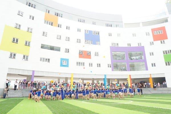 trường quốc tế hà nội 1 Trường quốc tế tại Hà Nội và các chương trình giảng dạy quốc tế