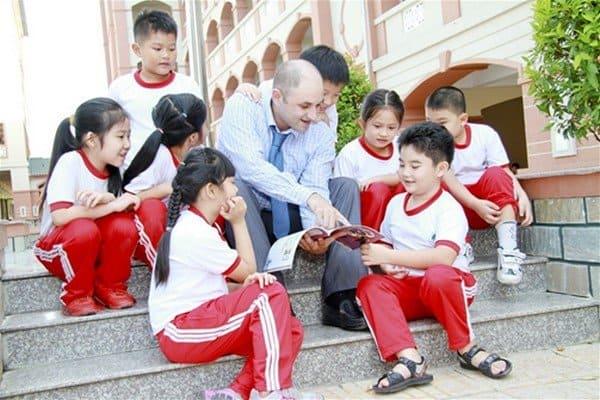 trường quốc tế hà nội 3 Trường quốc tế tại Hà Nội và các chương trình giảng dạy quốc tế