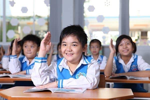 trường tiểu học quốc tế ở hà nội 1 Danh sách các trường tiểu học tại Hà Nội nhiều mà không biết nên chọn trường nào cho con?