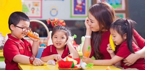 trường tiểu học quốc tế ở hà nội2 Danh sách các trường tiểu học tại Hà Nội nhiều mà không biết nên chọn trường nào cho con?
