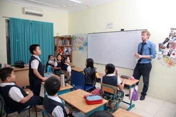 trường tiểu học quốc tế ở hà nội 4 Danh sách các trường tiểu học tại Hà Nội nhiều mà không biết nên chọn trường nào cho con?