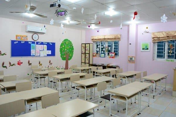 trường tiểu học quốc tế ở hà nội 5 Danh sách các trường tiểu học tại Hà Nội nhiều mà không biết nên chọn trường nào cho con?