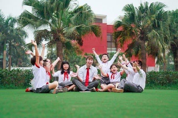 trường quốc tế Quận Tây Hồ 2 Thông báo tuyển sinh trường Quốc tế Quận Tây Hồ