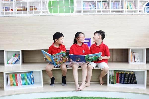 danh sách trường mầm non quốc tế tại hà nội 2 Các trường mầm non song ngữ tại Hà Nội có hiệu quả không?