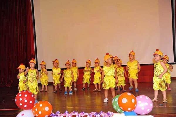 danh sách trường mầm non quốc tế tại hà nội 3 Các trường mầm non song ngữ tại Hà Nội có hiệu quả không?