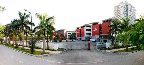 song ngữ liên cấp 1 Trường song ngữ quốc tế Hanoi Academy