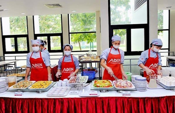 song ngữ liên cấp 7 Trường song ngữ quốc tế Hanoi Academy