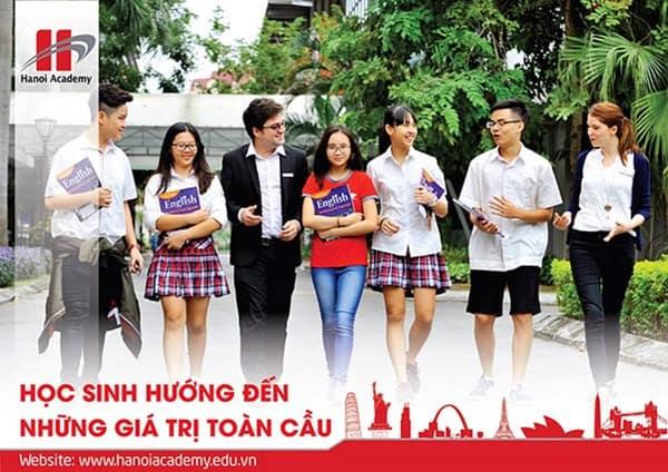 trường quốc tế cấp 2 tại hà nội 2 Các tiêu chí khi chọn trường cấp 2 cho con ở Hà Nội