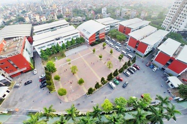 trường quốc tế cấp 2 tại hà nội 3 Các tiêu chí khi chọn trường cấp 2 cho con ở Hà Nội