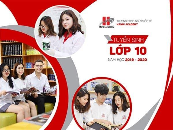 tuyển sinh lớp 10 năm 2019 1 Tuyển sinh lớp 10 năm học 2018-2019