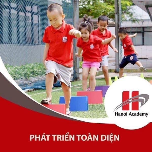 Hanoi Academy đồng hành cùng thế hệ tương lai 1 Hanoi Academy đồng hành cùng thế hệ tương lai: Sáng tạo, hội nhập và yêu thương