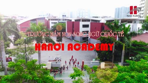trường mầm non quốc tế hà nội 4 Trường mầm non quốc tế Hà Nội Academy và chương trình giảng dạy IPC danh tiếng