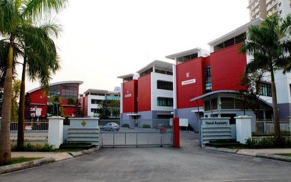 hệ thống trường mầm non quốc tế 1 Hệ thống trường mầm non quốc tế Hà Nội Academy và 5 điểm nổi bật
