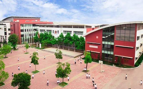 trường quốc tế tốt ở hà nội 3 Vì sao nên chọn trường quốc tế Việt Nam cho con theo học?