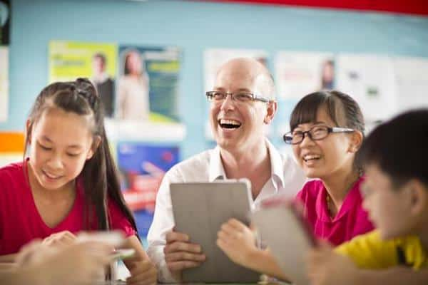 trường trung học phổ thông quốc tế việt nam 1 Học trường quốc tế có thể thi đại học trong nước không?