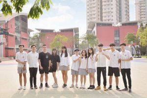 Học sinh Hanoi Academy đoạt giải cao trong kì thi học sinh Giỏi cụm Ba Đình – Tây Hồ