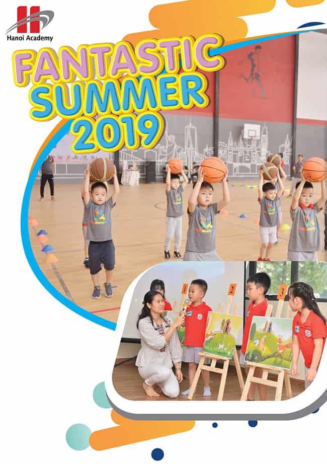 FANTASTIC SUMMER 2019