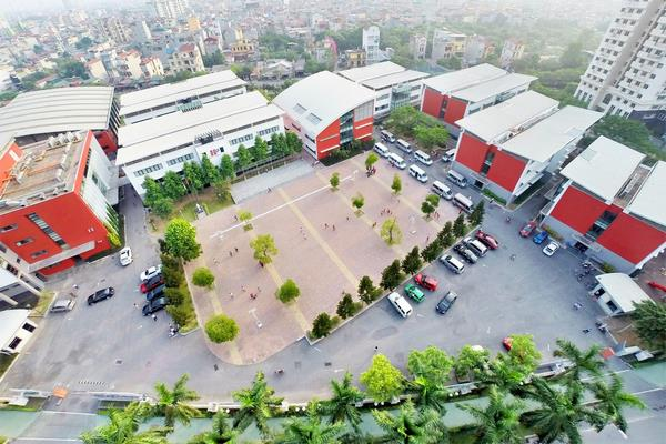 trường quốc tế anh Danh sách các trường Quốc tế Anh tốt nhất Hà Nội