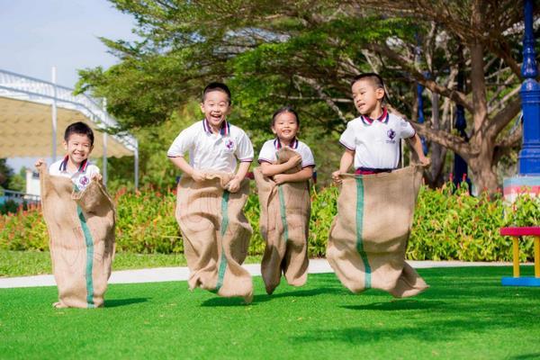 trường tiểu học quốc tế vip hà nội Danh sách các trường Quốc tế Anh tốt nhất Hà Nội