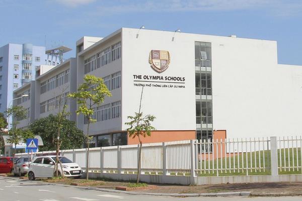trường quốc tế anh 2 Danh sách các trường Quốc tế Anh tốt nhất Hà Nội