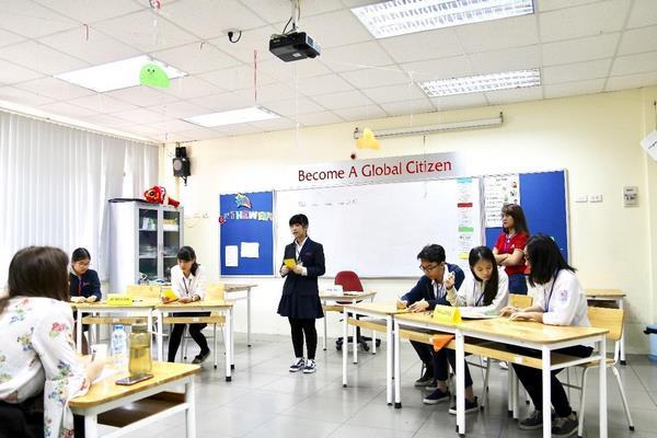 trường quốc tế Quận Hoàn Kiếm 1 Băn khoăn lựa chọn trường quốc tế quận Hoàn Kiếm cho con