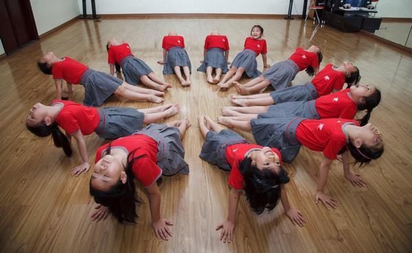 trường song ngữ Quận Hoàn Kiếm 6 Học trường song ngữ quận Hoàn Kiếm – liệu con có đánh mất bản sắc Việt