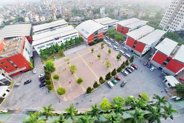 trường quốc tế Quận Thanh Xuân 3 Học phí trường quốc tế quận Thanh Xuân
