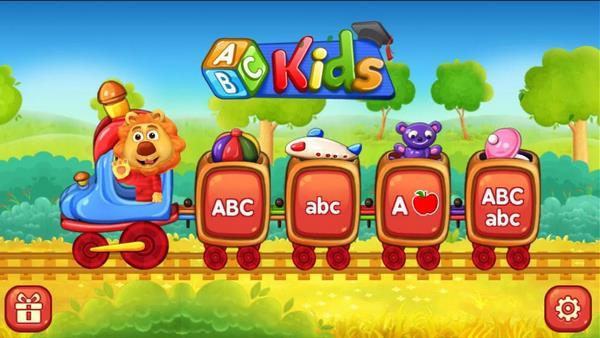 ứng dụng học tiếng anh cho trẻ em 1 Top 5 ứng dụng học tiếng Anh cho trẻ em được phụ huynh Việt tin dùng