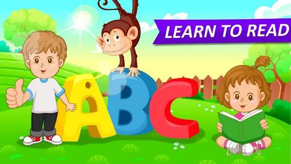 ứng dụng học tiếng anh cho trẻ em 2 Top 5 ứng dụng học tiếng Anh cho trẻ em được phụ huynh Việt tin dùng