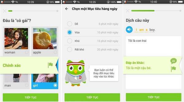 ứng dụng học tiếng anh cho trẻ em 3 Top 5 ứng dụng học tiếng Anh cho trẻ em được phụ huynh Việt tin dùng