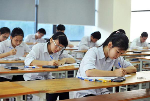 tuyển sinh lớp 10 hà nội 2 Thông tin tuyển sinh lớp 10 Hà Nội