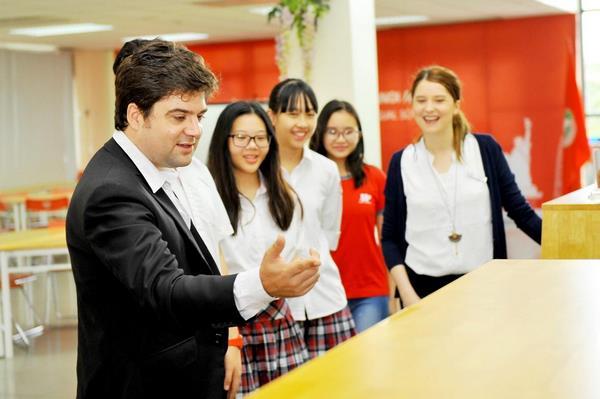 phương án tuyển sinh lớp 6 tại hà nội 2 Phương án tuyển sinh lớp 6 tại Hà Nội