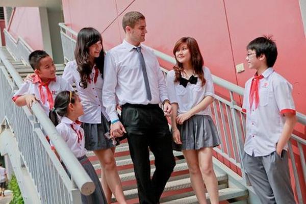 phương án tuyển sinh lớp 6 tại hà nội 3 Phương án tuyển sinh lớp 6 tại Hà Nội