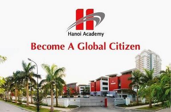 công dân toàn cầu 1 Công dân toàn cầu Hanoi Academy – khát vọng kết nối thế giới