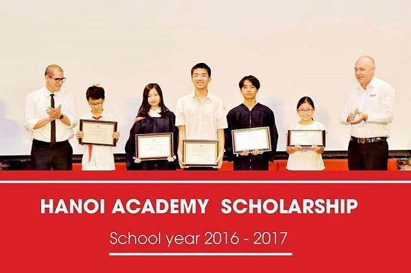 công dân toàn cầu 10 Công dân toàn cầu Hanoi Academy – khát vọng kết nối thế giới