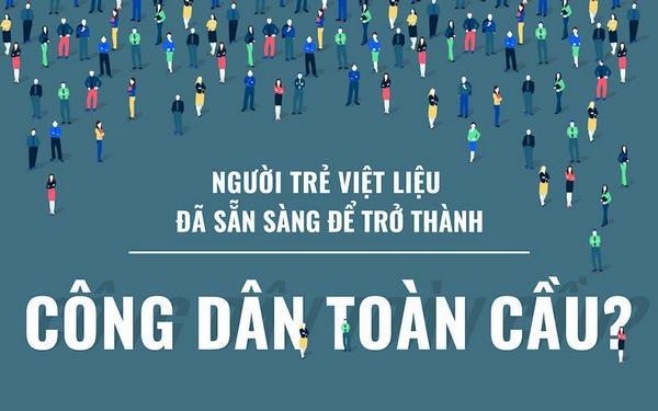công dân toàn cầu 2 Công dân toàn cầu Hanoi Academy – khát vọng kết nối thế giới