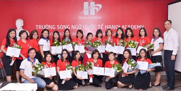 công dân toàn cầu 5 Công dân toàn cầu Hanoi Academy – khát vọng kết nối thế giới
