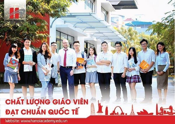 công dân toàn cầu 9 Công dân toàn cầu Hanoi Academy – khát vọng kết nối thế giới