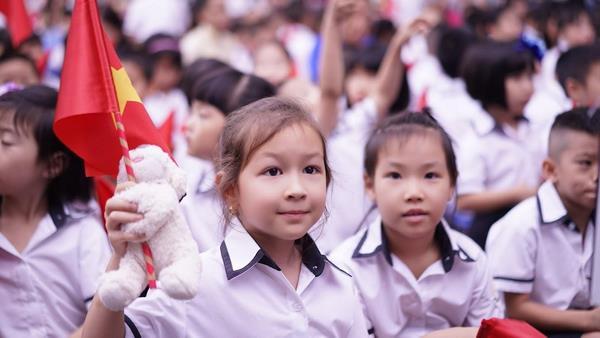 trường tiểu học tốt quận cầu giấy 1 Chọn trường tiểu học tốt quận Cầu Giấy cho con – trường công hay trường tư?
