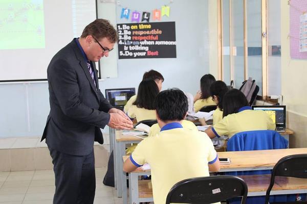 công dân toàn cầu 0 Công dân toàn cầu Hanoi Academy – khát vọng kết nối thế giới