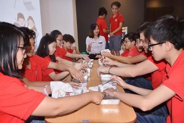trường song ngữ Quận Đống Đa 3 Cơ hội tiếp cận nền giáo dục chuẩn Anh Quốc – trường song ngữ quận Đống Đa Hanoi Academy